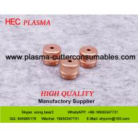 China Pasma Cutting Shield 9-8245 / 9-8238 / 9-8239 / 9-8236 / 9-8256 / 9-8258 For CutMaster A120/A80/A60 on sale