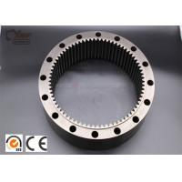 Wholesale YNF03011 CAT 329 Excavator Hydraulic Parts Ring Gear For Final Drive from china suppliers