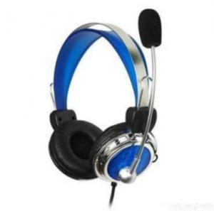 Stereo Headphone (multimedia | Pc | High Quality)