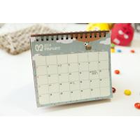 Wholesale desk calender from china suppliers