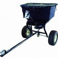 China 250lbs tow-behind/ATV spreader on sale