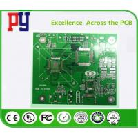 Wholesale Durable Prototype Printed Circuit Board , FR4 Double Layer Pcb High Precision from china suppliers
