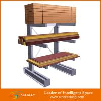 Wholesale Arm Cantilever Racking for rebar & pipe storage from china suppliers