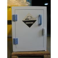 Quality Container Type Laboratory Chemical Storage Cabinet , Acid Liquid Storage Cabinet for sale