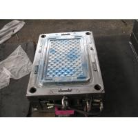 Wholesale Cold Runner Plastic Injection Mould Making For Pvc Pipe Fittings Long Mould Life from china suppliers