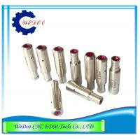Wholesale Z140-1.0 EDM Drilling Parts EDM Ruby Guides /  Drill Guide / Pipe Guide 30mmL from china suppliers