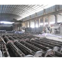 Buy cheap Pre-stressed Concrete Spun Pole Production Line from wholesalers