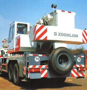Zoomlion Crane QY100H-3