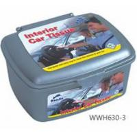China Interior Car Cleaning Wipes on sale