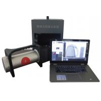 Buy cheap Portable Baggage Screening Equipment / X Ray Security Systems For Bomb product