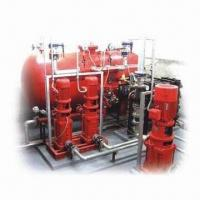 Wholesale DLC Gas Top Pressing Air Pressure Water Supply Equipment, Used for Emergency Fire Fighting from china suppliers