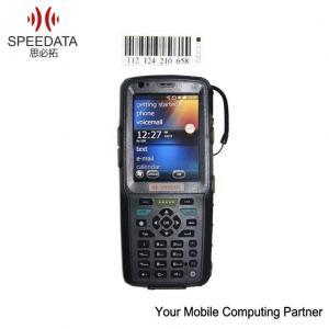 China 1D WIFI Handheld GIS Terminal , Speedata MT35 Barcode Data Collector on sale