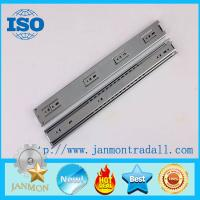 Wholesale Sliding drawer guides,Furniture sliding guides,Ball bearing drawer guides,2 fold guides,3 fold guides,Noiseless Guides from china suppliers