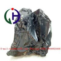 Buy cheap High temperature Coal tar pitch used for building waterproof layer from wholesalers