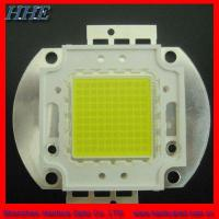 Wholesale High Power 100W Cold White LED Diode (Top Quality, 3 Years Waranty) from china suppliers