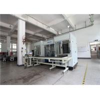 Wholesale Large laminating id card fusing machine , 100 KW smart card making machine from china suppliers