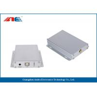 Wholesale RFID Asset Management HF RFID Passive Reader For RFID Inventory Tracking DC 12V Voltage from china suppliers