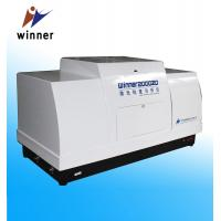 Laser Particle Size Analyzer : Lab research use automatic wet sampleing winner zde