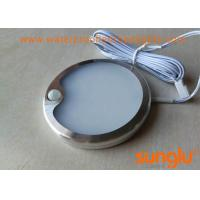 Wholesale 4Watt PIR Sensor Led 80MM Under Cabinet Puck Lighting Magnetic DIY Stick - On from china suppliers