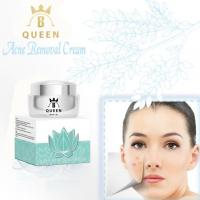 Wholesale Anti-Acne Cream Cosmetic Brand Name Face Acne Remove Night Cream from china suppliers