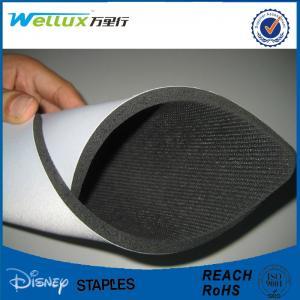 China White SBR / EVA Roll Sheet Material For Yoga Exercise Mat Anti Slip 1 mm - 6 mm on sale