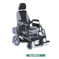 Wholesale Electric Wheelchair (SC-EW-07) from china suppliers