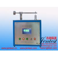 Primary Voltage Tester : Resistance to pinch tester ,test standard:sae j