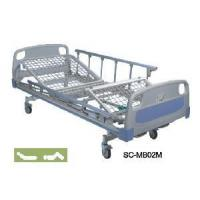 Buy cheap 2-Crank Manual Bed (SC-MB02M) from wholesalers