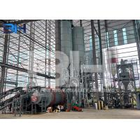 Wholesale Automatic Dry Mix Mortar Production Line For Protection / Bonding Mortar from china suppliers