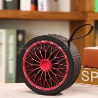 Wholesale Customized logo mi portable speaker bluetooth 2019 from china suppliers