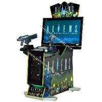 Wholesale Gun Shooting Game Machine (GM-G05, Aliens) from china suppliers