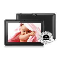 1.5GHz RAM DDR3 512MB tablet pc Dual core ROM WiFi OTG Bluetooth Manufactures