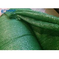 China Non Deformation Plastic Wire Mesh HDPE Material High Abrasions Resistant on sale
