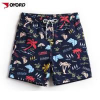Wholesale Sexy Beach Men Shorts , Men'S Beach Volleyball Shorts Casual Multiple Color from china suppliers