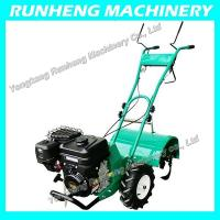 China 2012 Top Sales! 6.5HP Rotary Tiller with CE approval(RH-T001C) on sale