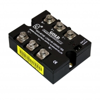Wholesale Low Current 24VDC Input Solid State Relay 10a from china suppliers