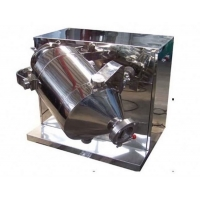 Wholesale 220v 480v Pharmaceutical Dry Powder Blending Equipment For Chemical Industry from china suppliers