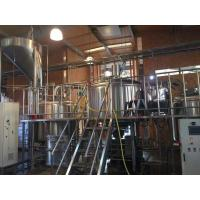 Wholesale 1000l Beer Fermentation Equipment Beer Mannufacturing Equipment For Beer Plant from china suppliers
