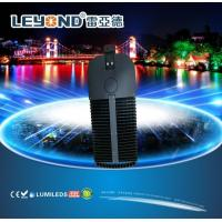 Buy cheap CB CE ROHS IP65 100W Led Street Lighting With Black / Silver Housing hot selling from wholesalers