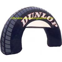 Wholesale Customized 210D Oxford Fabric Inflatable Arch / Inflatable Gate Balloon For Wedding from china suppliers