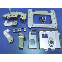 Wholesale Custom Hole Retainer-Cam Units-Fin Tooling-Ball Lock Retainer from china suppliers