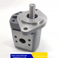 Wholesale CBGJ Oil Pump CBGJ1016 CBGJ1020 CBGJ1032 CBGJ1040 Hydraulic Gear Pump Jinan Hydraulic Pump from china suppliers