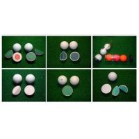 Wholesale range golf ball/golf balls/tournament golf ball/3 piece practice golf ball from china suppliers