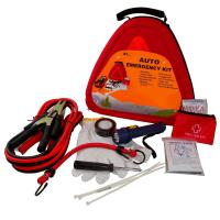 Survival-31-pieces Auto Emergency Kit, Item# 1045