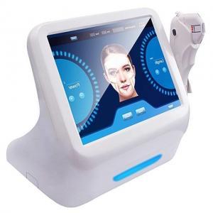 Wholesale Smas Face Lifting 2.0J 10 Inch Screen  HIFU Machine from china suppliers