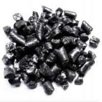 Quality Medium Temperature Coal Tar Oil Products Coal Pitch For Antiseptic Paint for sale