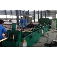 Buy cheap High Automation Busbar Chain Drawing Bench Copper Extrusion Machine from wholesalers