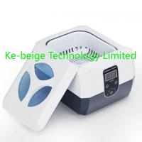 Wholesale 1300ml 60w Ultrasonic Cleaning Machine For Dental / Lab With Digital Display from china suppliers