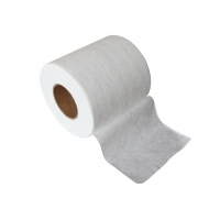 Wholesale White Tear Resistant BFE 99% Meltblown Nonwoven Fabric from china suppliers
