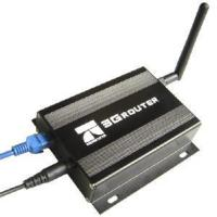 Wholesale Ethernet RJ45 HSUPA 3G Industrial Router from china suppliers